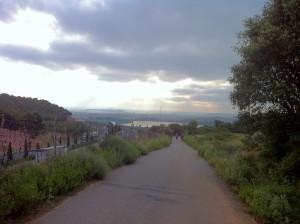 14-07-2011 Logrono - Najera