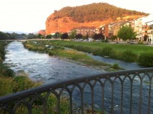 2011-07-15 Camino Santiago Ramond