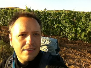 2011-07-15 Camino Santiago Ramond Rioja