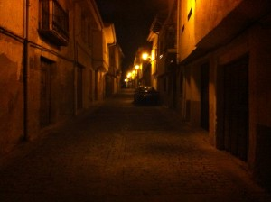 Camino de Santiago... today 05.30 started