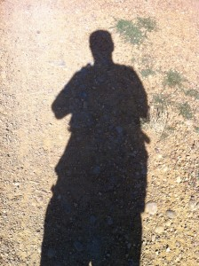 Camino de Santiago Ramond shadow