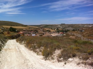 Camino de Santiago Ramond